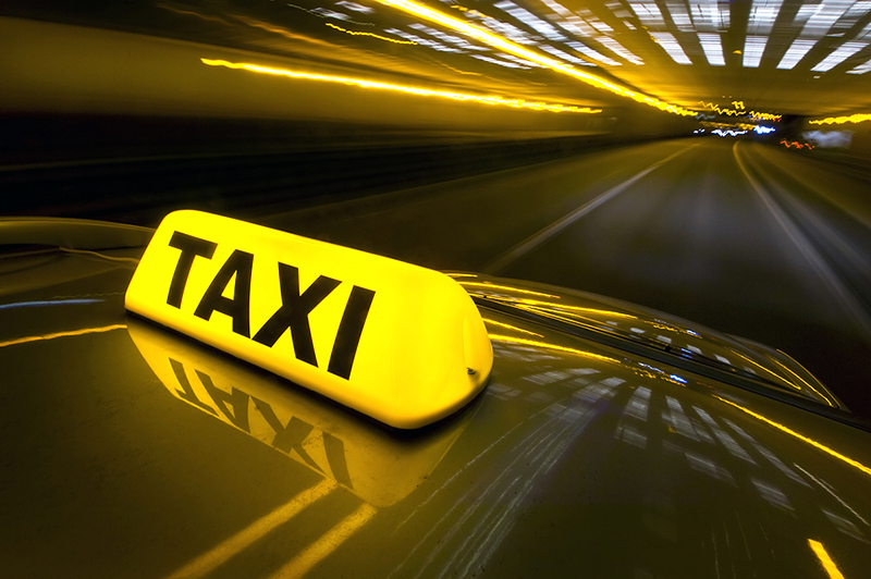 Taxi Booking Services for Rail Passengers