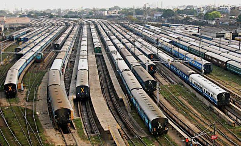 Too Many Trains 1