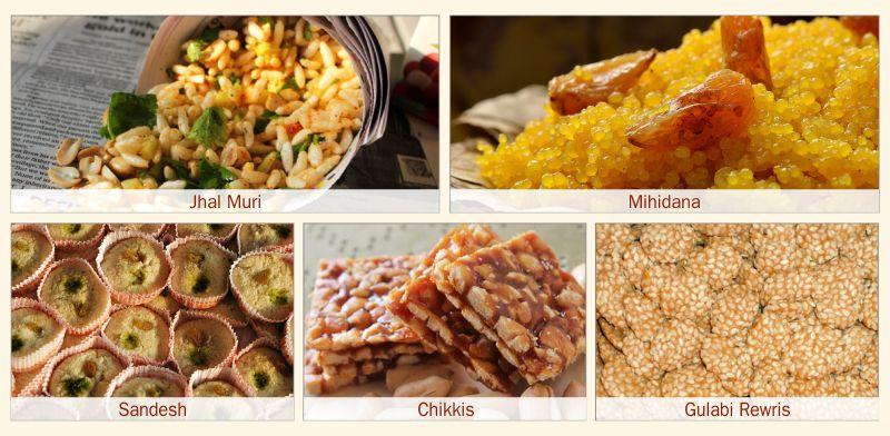 Food in Train from Kolkata to New Delhi