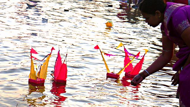 Bali Yatra Rituals