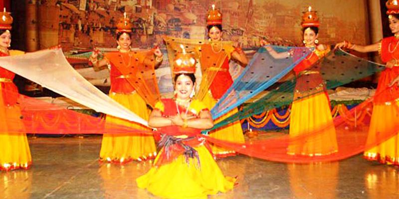 Ganga Mahotsav - Dev Deepavali, Varanasi