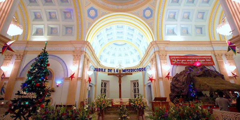 Christmas Destinations - Puducherry