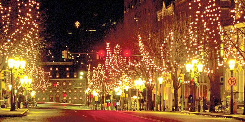 Christmas Destinations - Daman