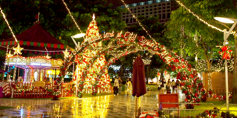 Christmas Destinations - Kolkata