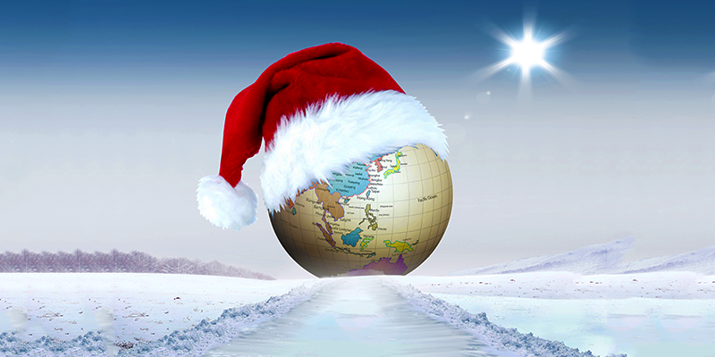 Christmas Destinations