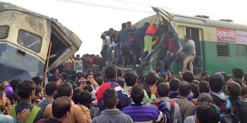Lokmanya Tilak Train Accident