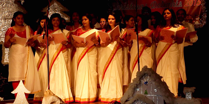 Chennai Choir groups