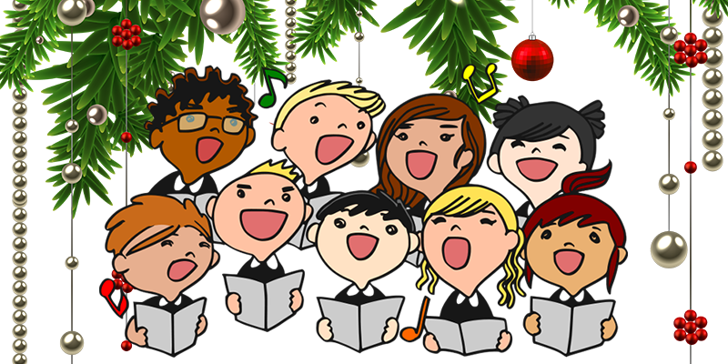 Choir groups