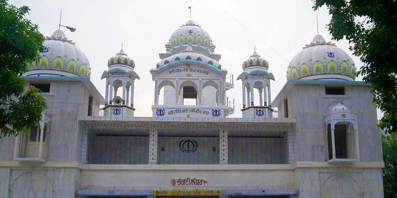 Bhangani Sahib