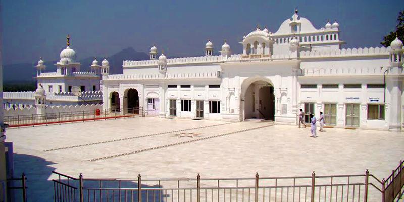 Sri Paonta Sahib