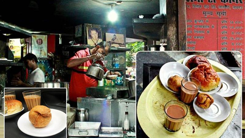 Sharma Tea Corner