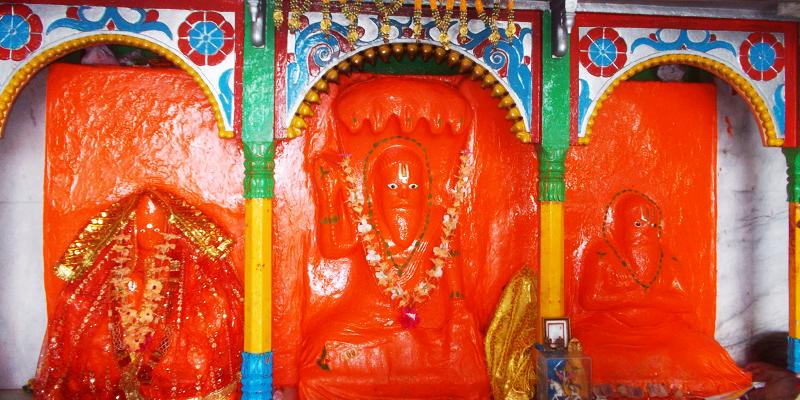 Gangasagar History