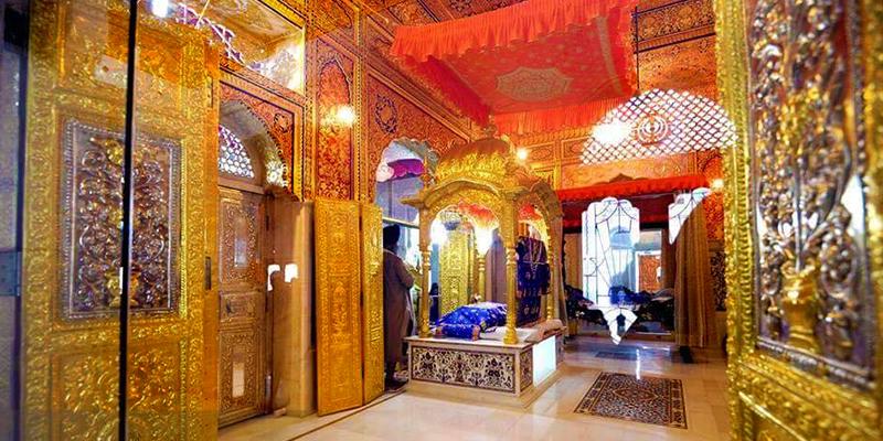 Guru Gobind Singh anniversary