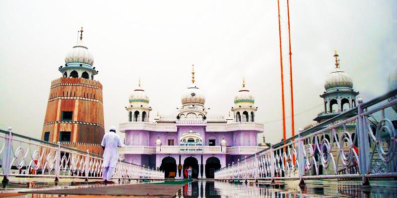 Sri Damdama Sahib