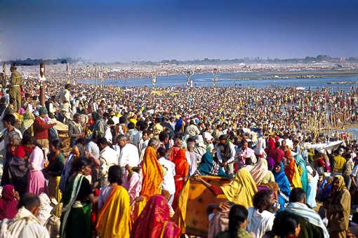Makar Sankranti – Binding India with Faith and Devotion   RailYatri ...