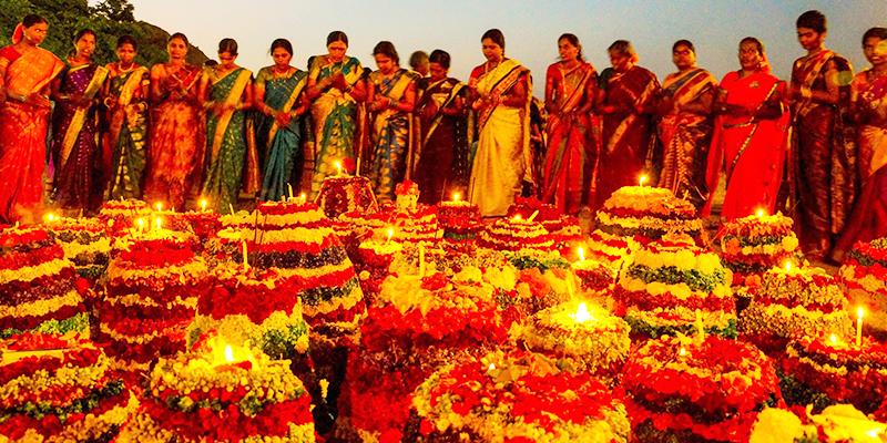 Pedda Padunga in Andhra Pradesh