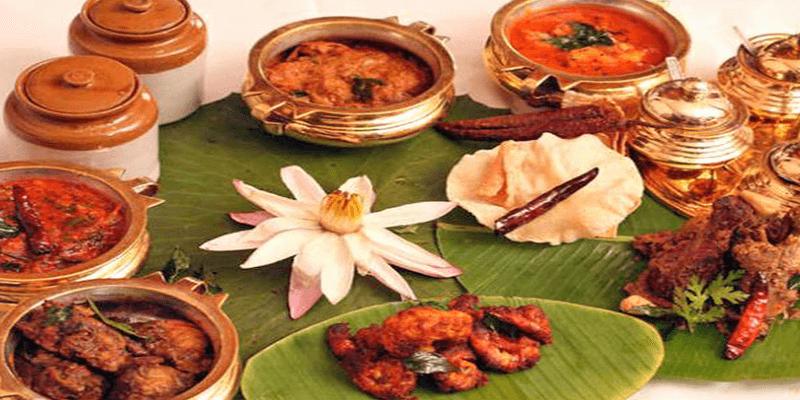 Andhra Ruchulu