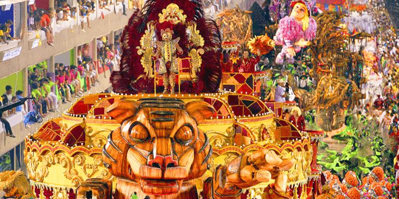 Goa Carnival 2017