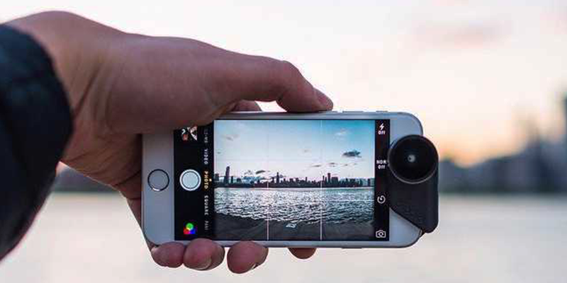 Tips for mobile photography