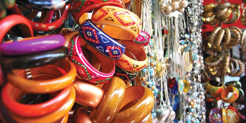 Rare Indian Market