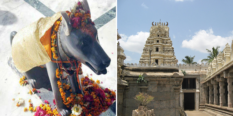 Dog-Temple-in-Channapatna