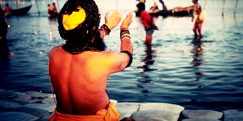 A sacred fair to embrace your soul - Simhasta Kumbh