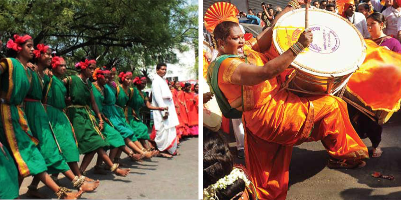 Railyatri Blog The Dawn Of Spring Unique Rituals Of Gudi Padwa And Ugadi