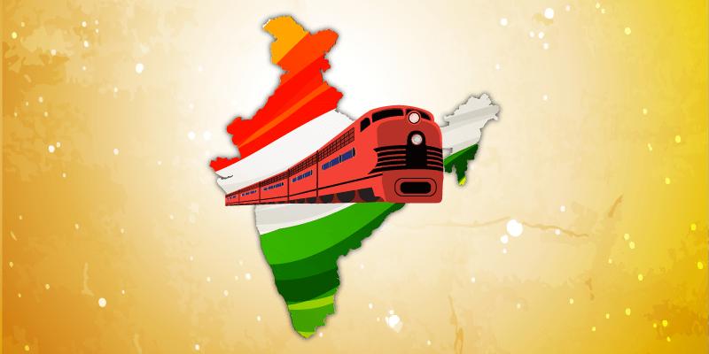 India's Railway Heritage