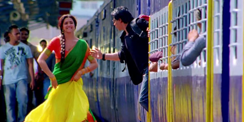 Filmy escape: Travel through Bollywood