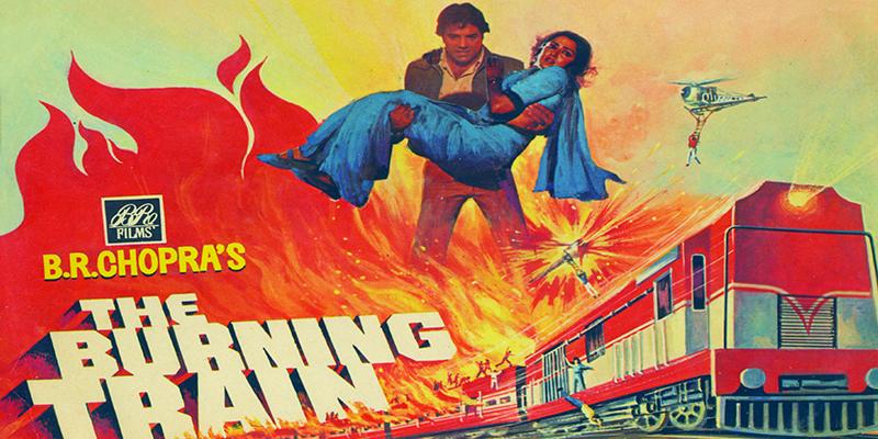 Filmy escape: Travel through Bollywood