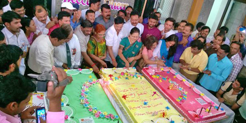 Deccan Queen Anniversary Celebrations