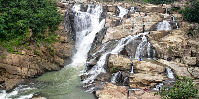Hirni-Falls