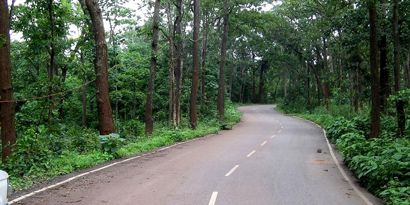 Saranda-Road