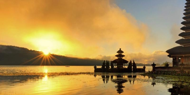 Unique Temples