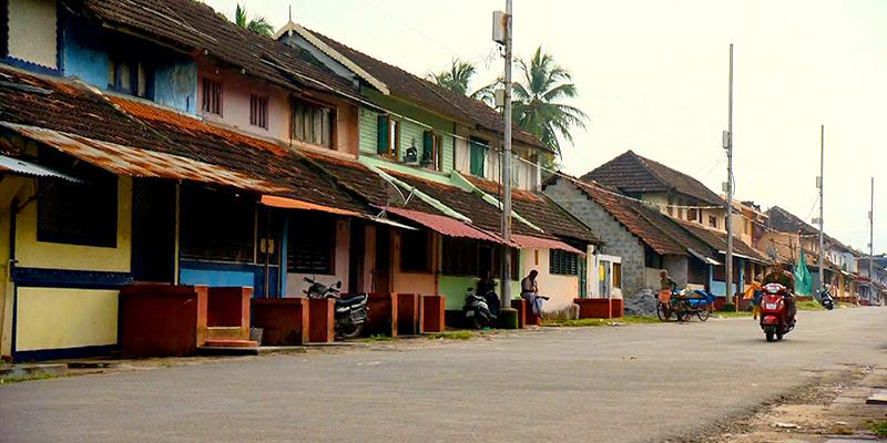Agrahara