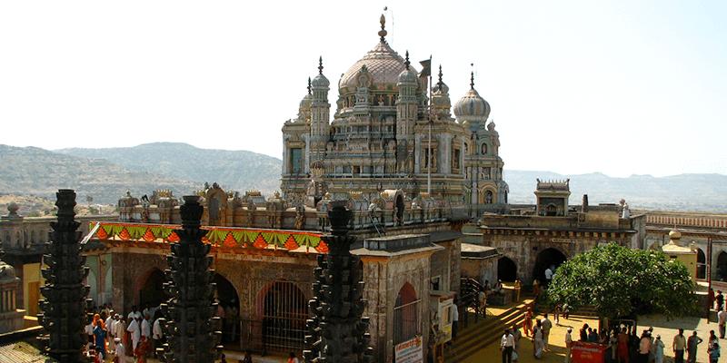 Ballareshwar Temple
