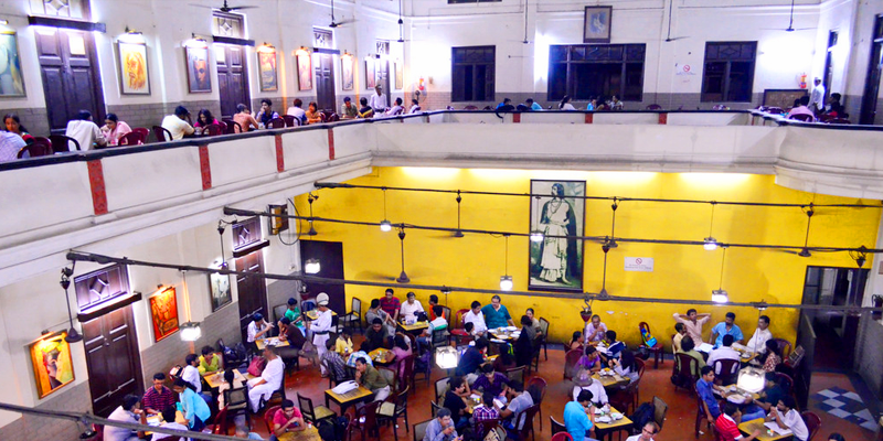 5 Popular heritage cafes of West Bengal - RailYatri Blog