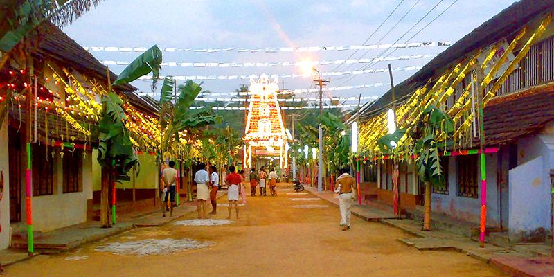 Varanasi of South