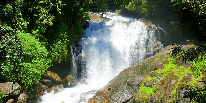 Lakkam Waterfalls images