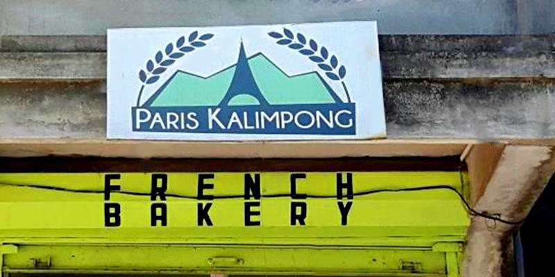 Paris Kalimpong