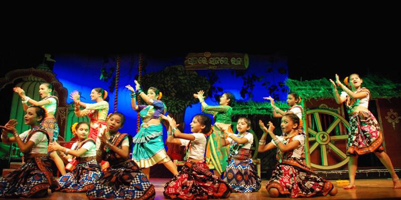 Rajo Celebrations