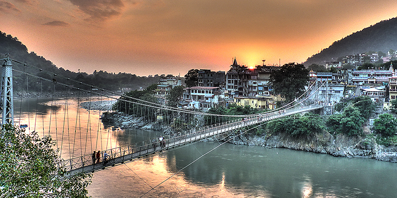 Rishikesh Adventure Activities