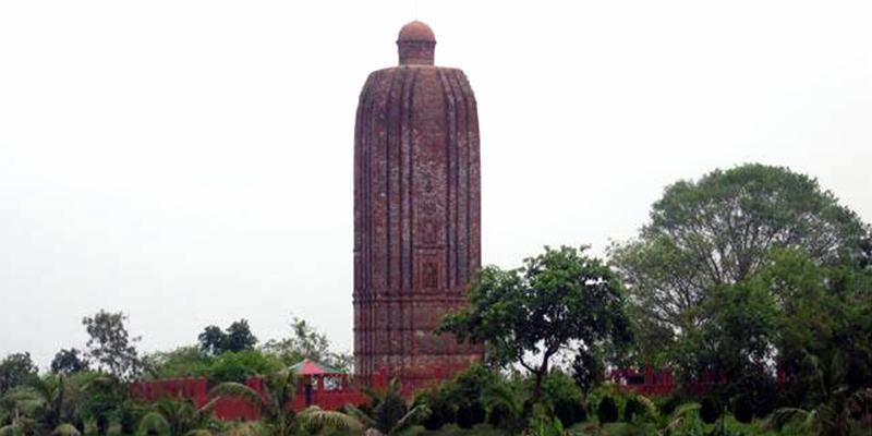 Ichai Ghosh Temple