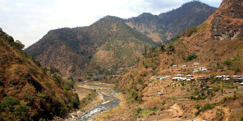 Tenga Valley