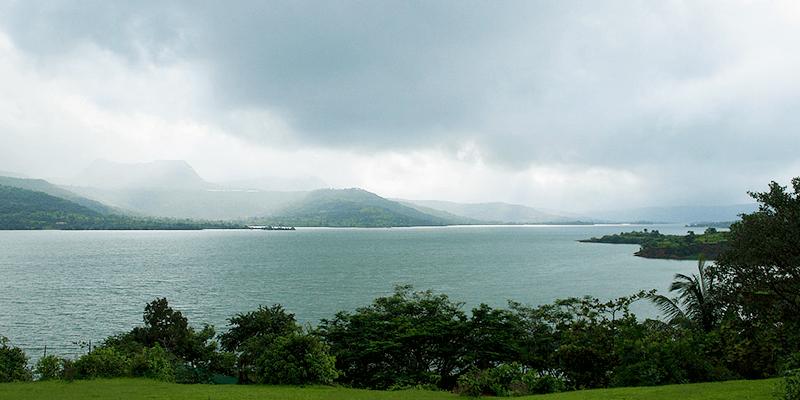 Vadivali Lake