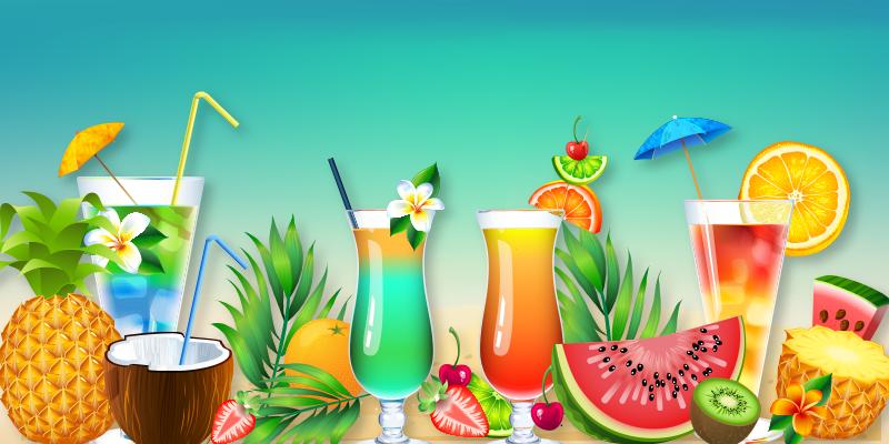 Summer Hacks: Hydrate it up