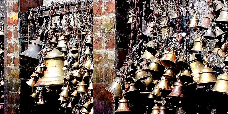 Ambubachi Mela: celebrating Kumbh of the Northeast