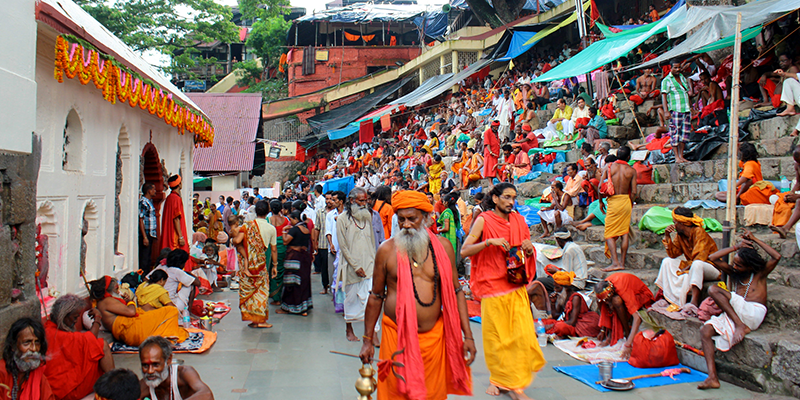 Ambubachi Mela: celebrating Kumbh of the Northeast