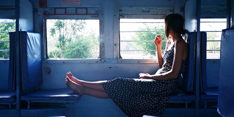 Summer Hacks: Window Seat