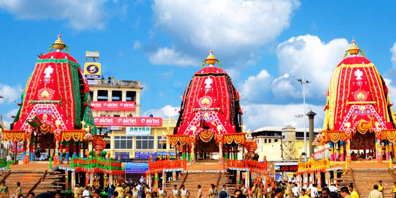 Angul-Ratha-Yatra